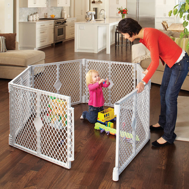 Northstar Large Safety Gate